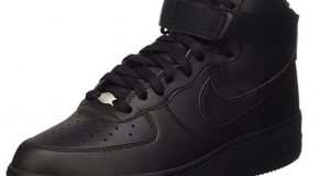 Où trouver une chaussure Nike Air Force One pas chère ?