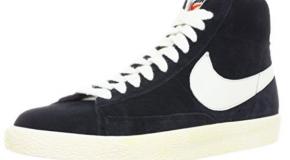 Comment choisir une chaussure Nike Blazer pas chère ?