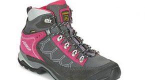 Chaussures de marche légères pour femme : conseils pour la choisir au mieux
