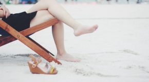 5 sandales à la mode pour cet été 2019